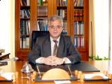 Διευθυντής της Εθνικής Βιβλιοθήκης της Ελλάδος (2002-2005)
