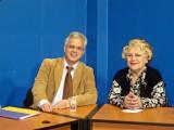 Με την κ.Αρετή Μαλάμη στην Ηπειρωτική Τηλεόραση